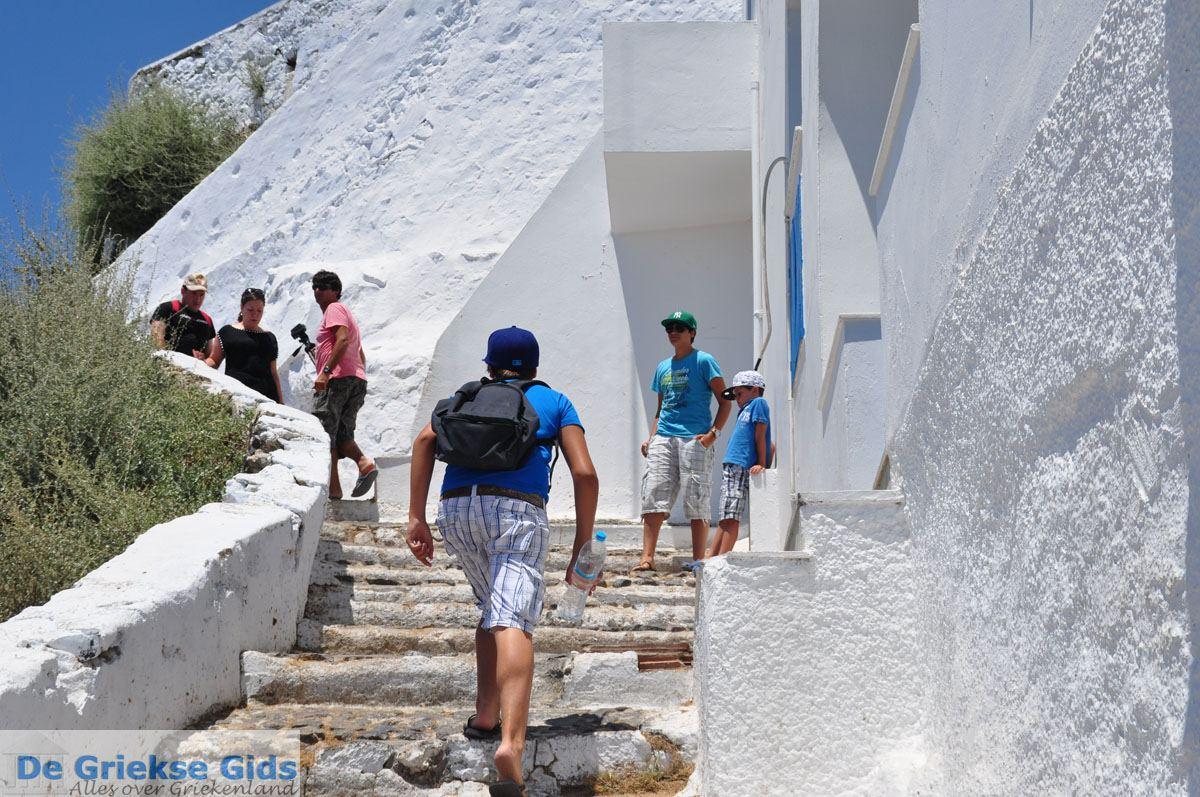 foto Fira (Thira) Santorini | Cycladen Griekenland | De Griekse Gids foto 50