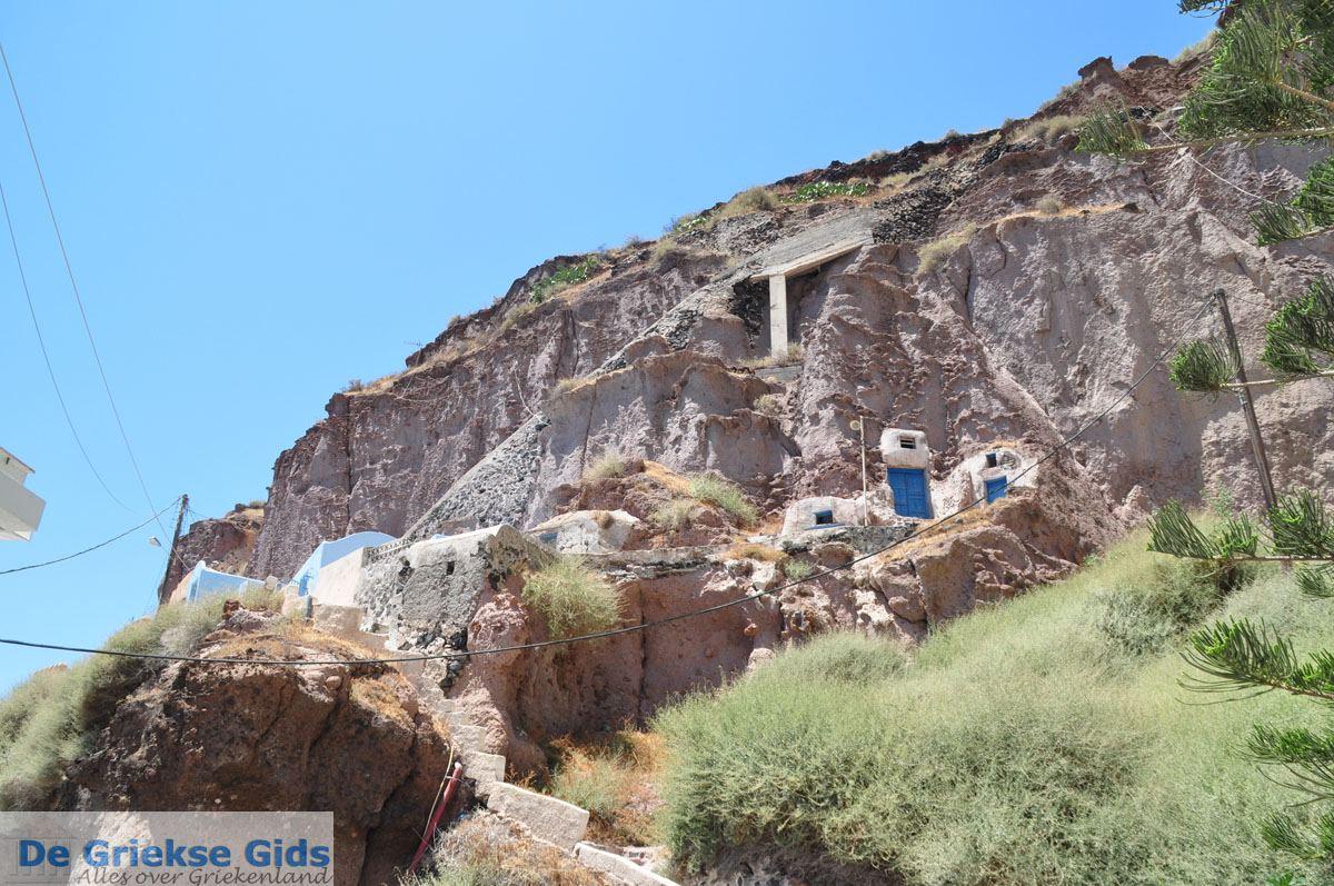 foto Fira (Thira) Santorini   Cycladen Griekenland 59