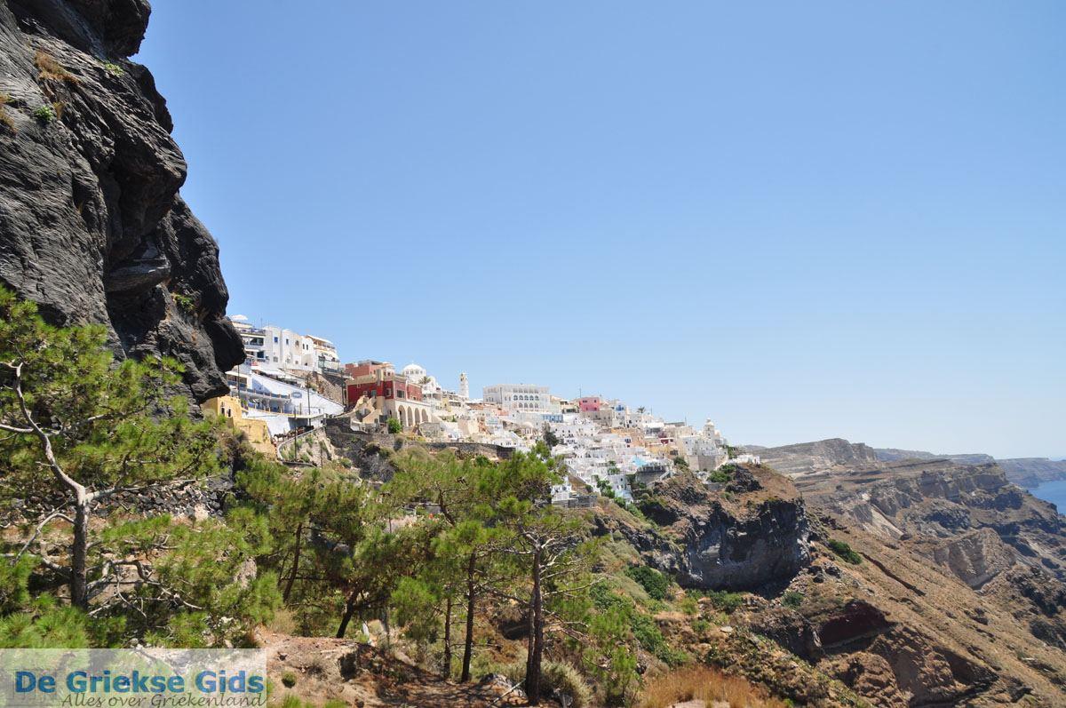 foto Fira (Thira) Santorini | Cycladen Griekenland | De Griekse Gids foto 61
