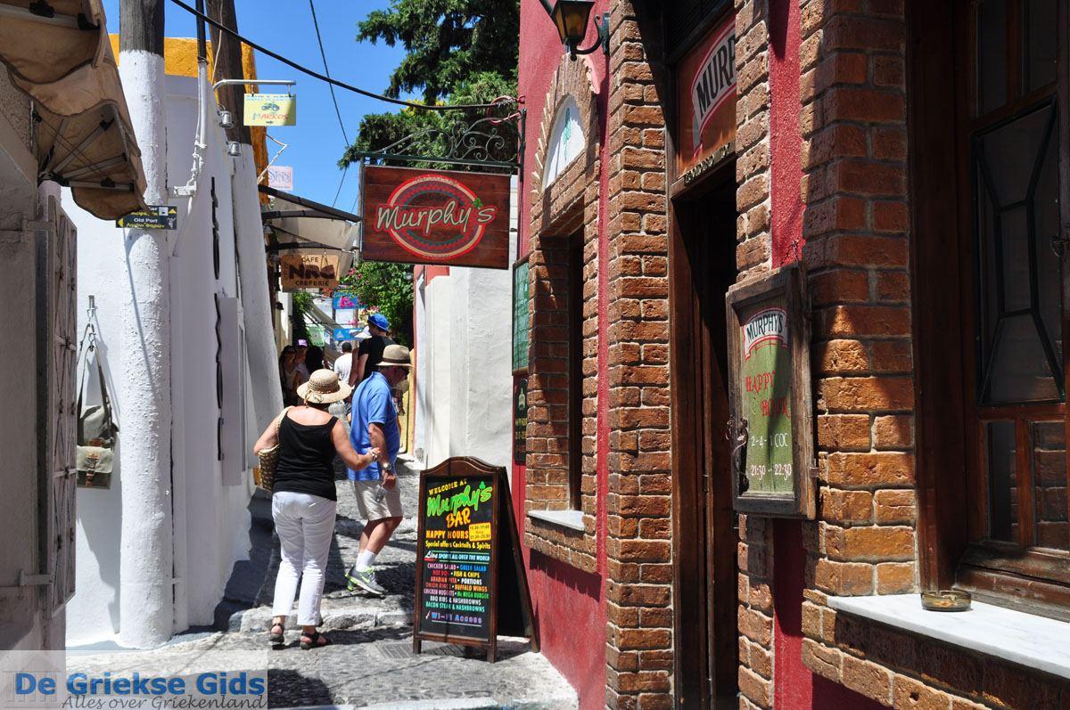 foto Fira (Thira) Santorini | Cycladen Griekenland | De Griekse Gids foto 69