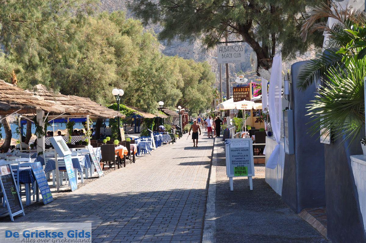 foto Kamari Santorini | Cycladen Griekenland | De Griekse Gids foto 17