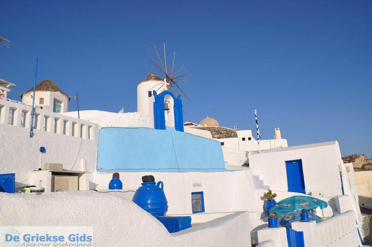 foto Oia Santorini | Cycladen Griekenland 5
