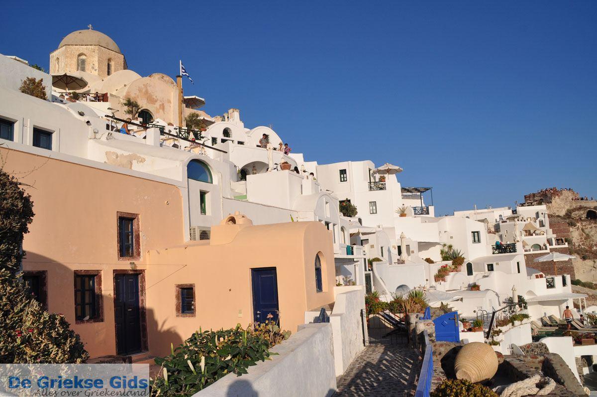 foto Oia Santorini   Cycladen Griekenland 11