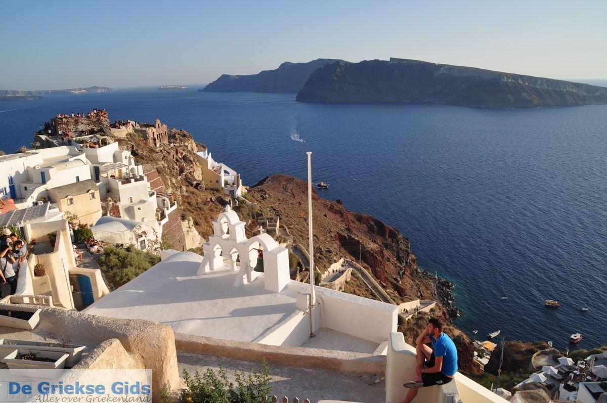 foto Oia Santorini   Cycladen Griekenland   De Griekse Gids foto 15