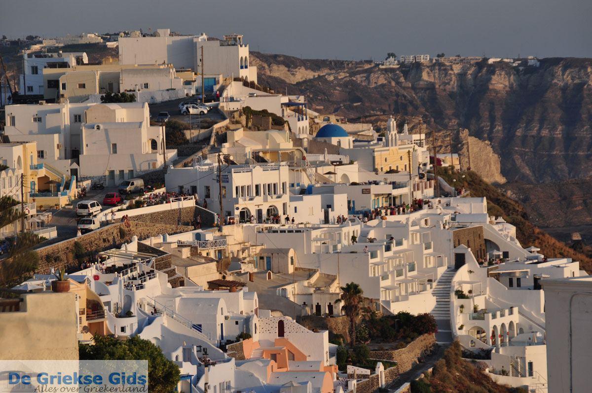 foto Oia Santorini | Cycladen Griekenland | De Griekse Gids foto 35