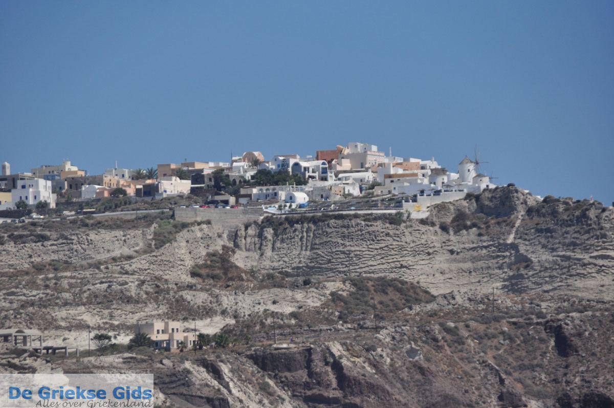 foto Oia Santorini | Cycladen Griekenland 37
