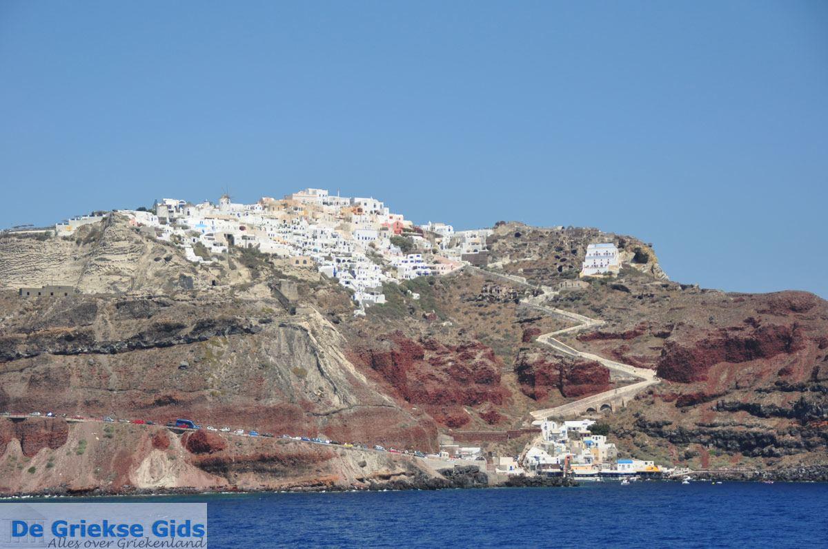 foto Oia Santorini | Cycladen Griekenland | De Griekse Gids foto 38