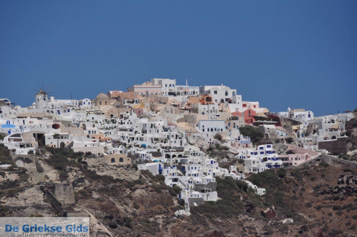 foto Oia Santorini | Cycladen Griekenland | De Griekse Gids foto 40