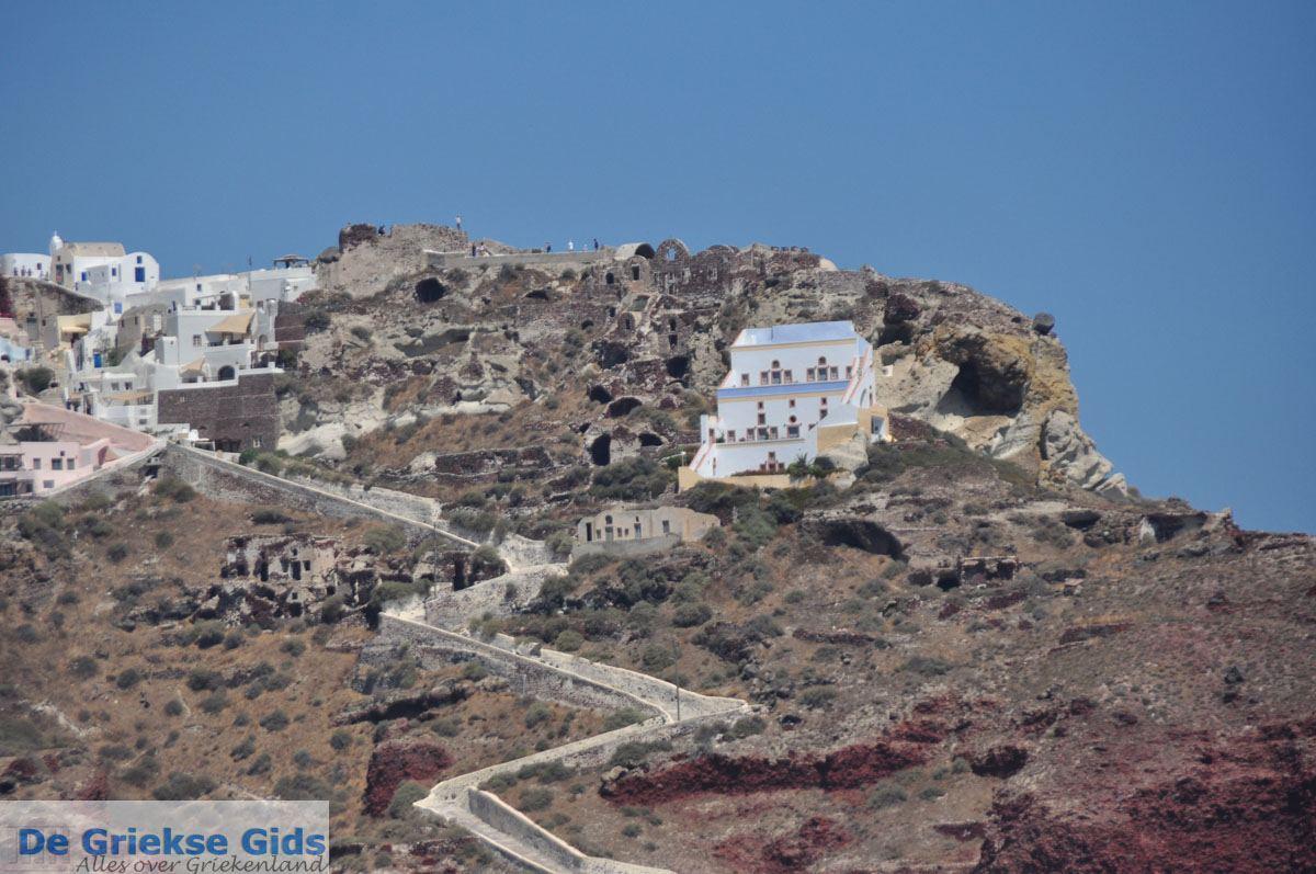 foto Oia Santorini | Cycladen Griekenland | De Griekse Gids foto 41