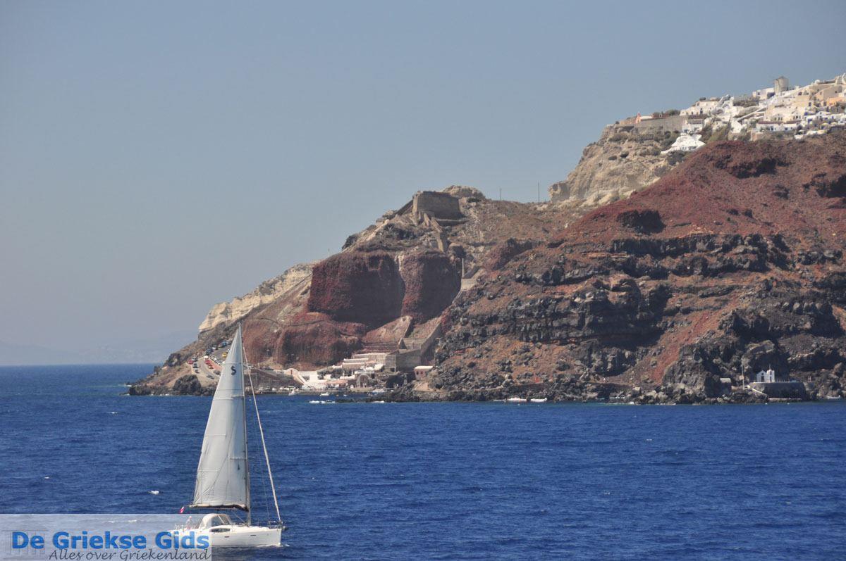 foto Oia Santorini | Cycladen Griekenland 51