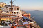 Fira (Thira) Santorini   Cycladen Griekenland   De Griekse Gids foto 15 - Foto van De Griekse Gids