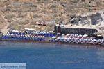 Red Beach bij Akrotiri Santorini   Cycladen Griekenland   De Griekse Gids foto 17 - Foto van De Griekse Gids