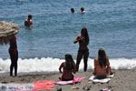 Perissa - Perivolos Santorini | Cycladen Griekenland | De Griekse Gids - foto 35 - Foto van De Griekse Gids