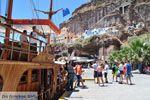 Oude haven Fira Santorini | Cycladen Griekenland | De Griekse Gids foto 1 - Foto van De Griekse Gids