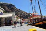 Oude haven Fira Santorini | Cycladen Griekenland | De Griekse Gids foto 3 - Foto van De Griekse Gids