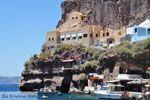 Oude haven Fira Santorini   Cycladen Griekenland   De Griekse Gids foto 4 - Foto van De Griekse Gids