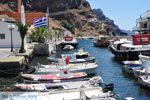Oude haven Fira Santorini | Cycladen Griekenland | De Griekse Gids foto 6 - Foto van De Griekse Gids