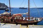 Oude haven Fira Santorini | Cycladen Griekenland | De Griekse Gids foto 7 - Foto van De Griekse Gids