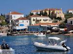 Eiland Spetses Griekenland De Griekse Gids Foto 033 - Foto van De Griekse Gids