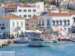 Eiland Spetses Griekenland De Griekse Gids Foto 059 - Foto van De Griekse Gids