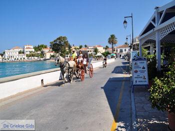Eiland Spetses Griekenland De Griekse Gids Foto 019 - Foto van De Griekse Gids