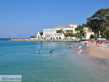 Eiland Spetses Griechenland GriechenlandWeb.de Foto 021 - Foto von GriechenlandWeb.de