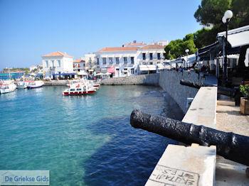 Eiland Spetses Griekenland De Griekse Gids Foto 046 - Foto van De Griekse Gids