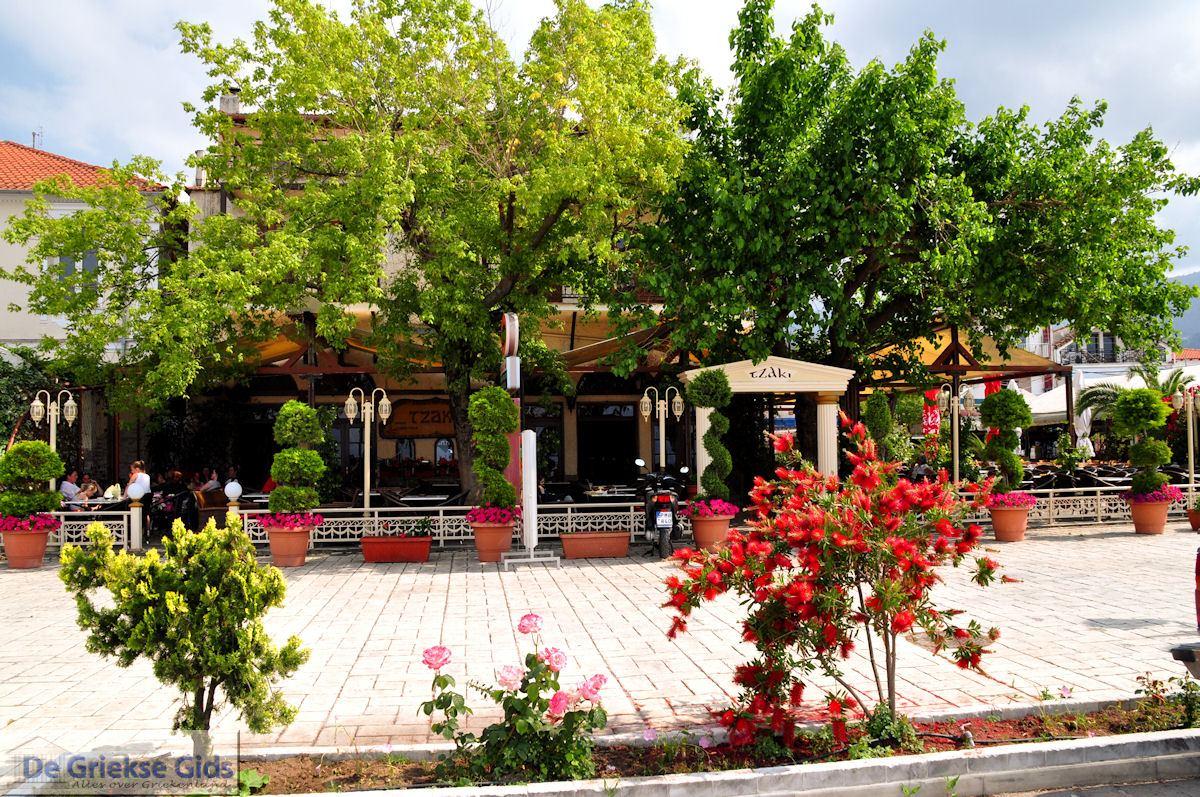 foto Thassos stad - Limenas   Griekenland   Foto 5