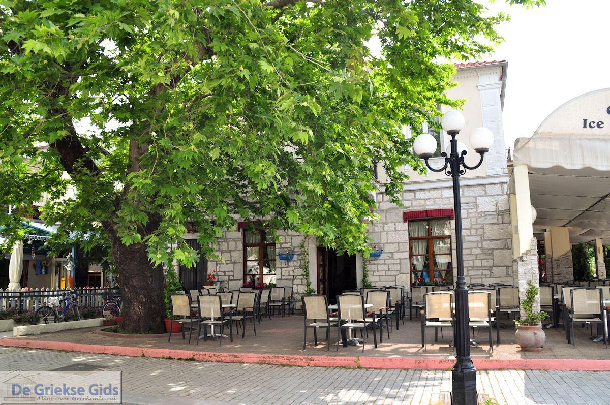 foto Thassos stad - Limenas | Griekenland | Foto 10