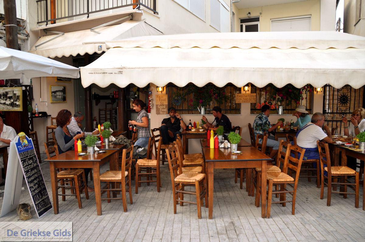 foto Thassos stad - Limenas | Griekenland | Foto 17