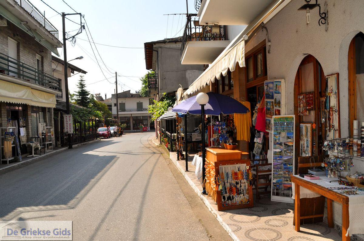 foto Panagia Thassos | Griekenland | Foto 4