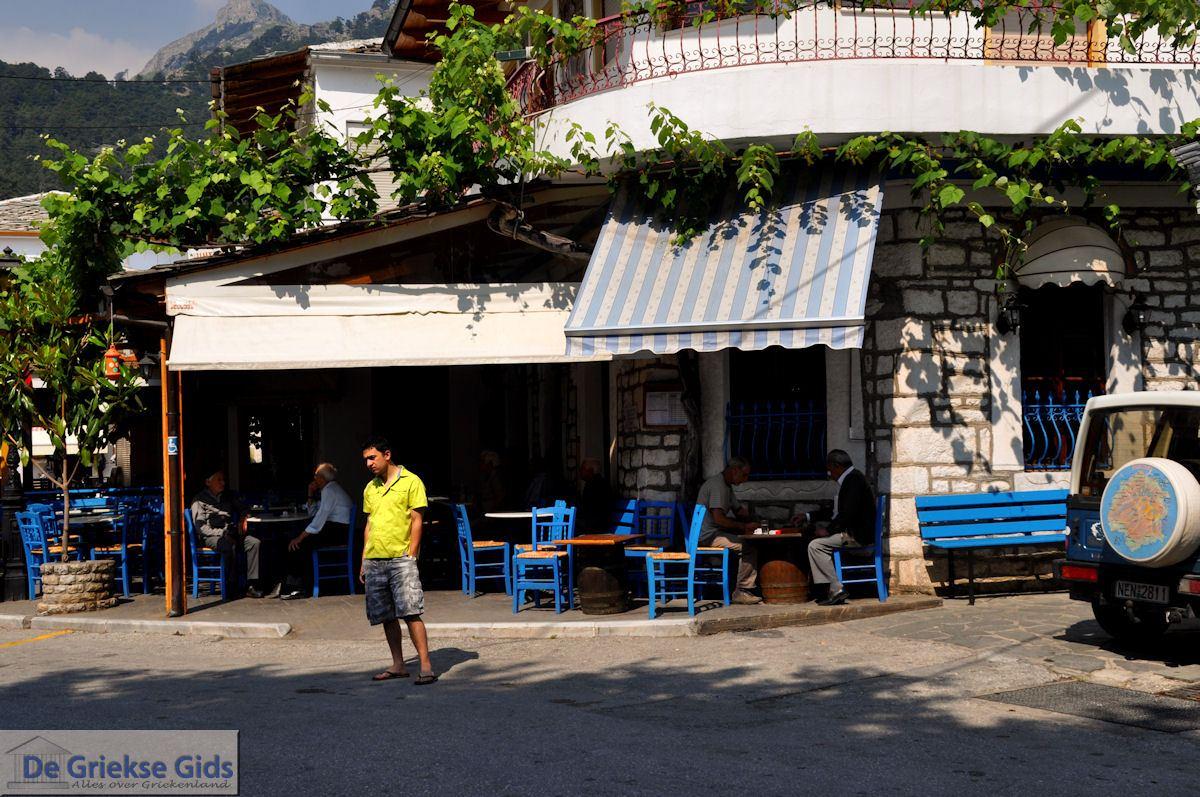 foto Panagia Thassos | Griekenland | Foto 9