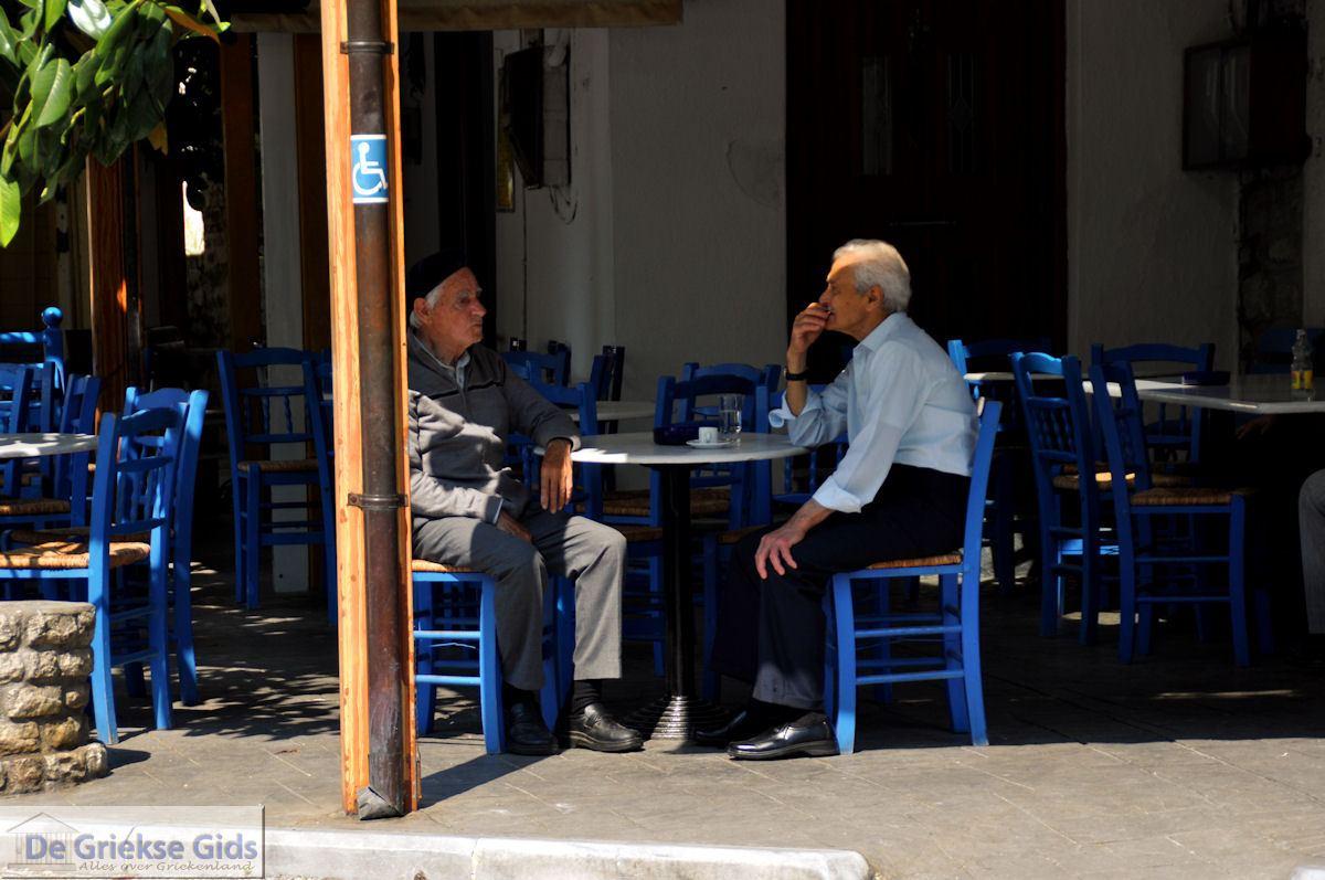 foto Panagia Thassos   Griekenland   Foto 10