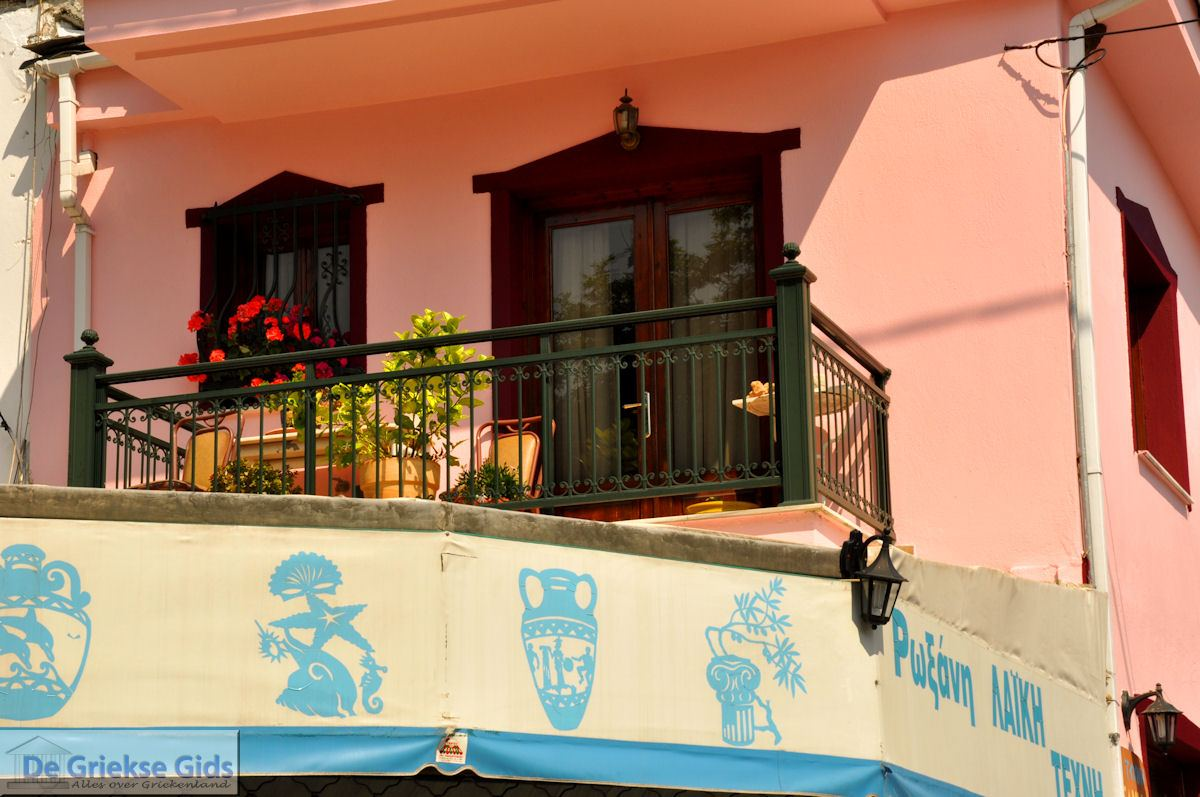 foto Panagia Thassos | Griekenland | Foto 13