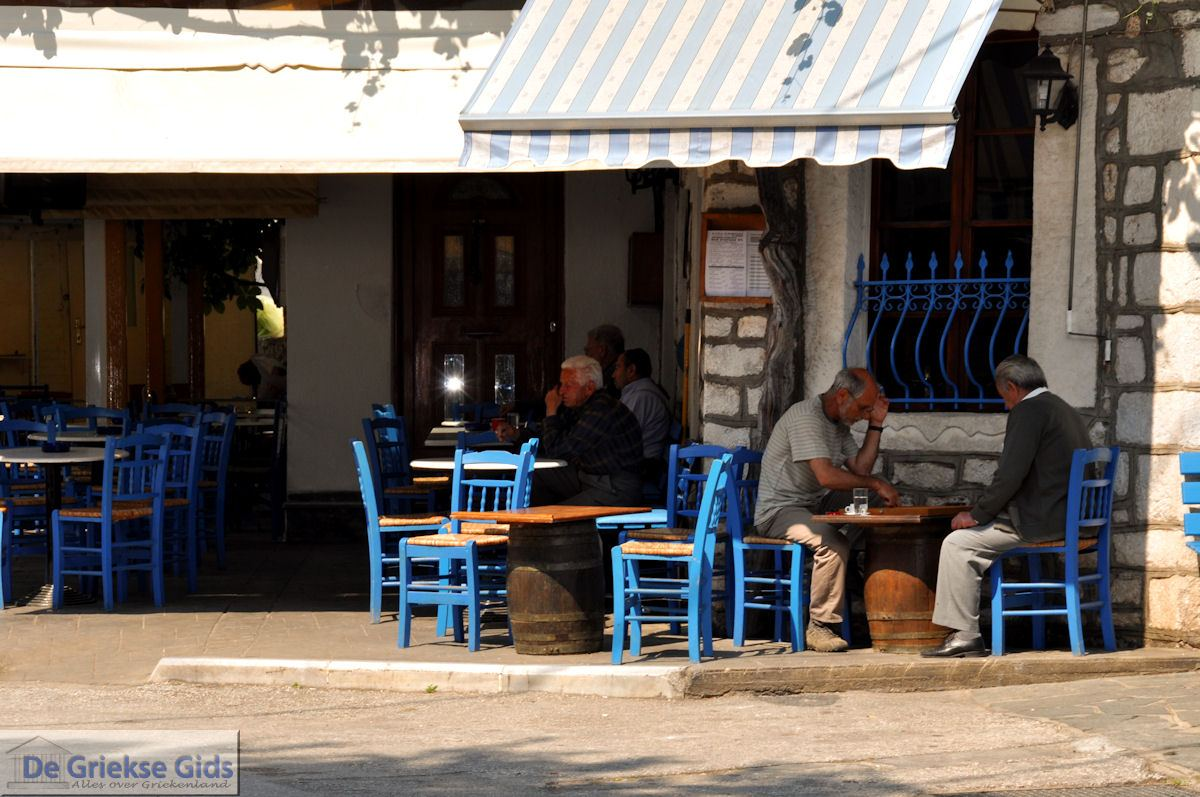 foto Panagia Thassos | Griekenland | Foto 14