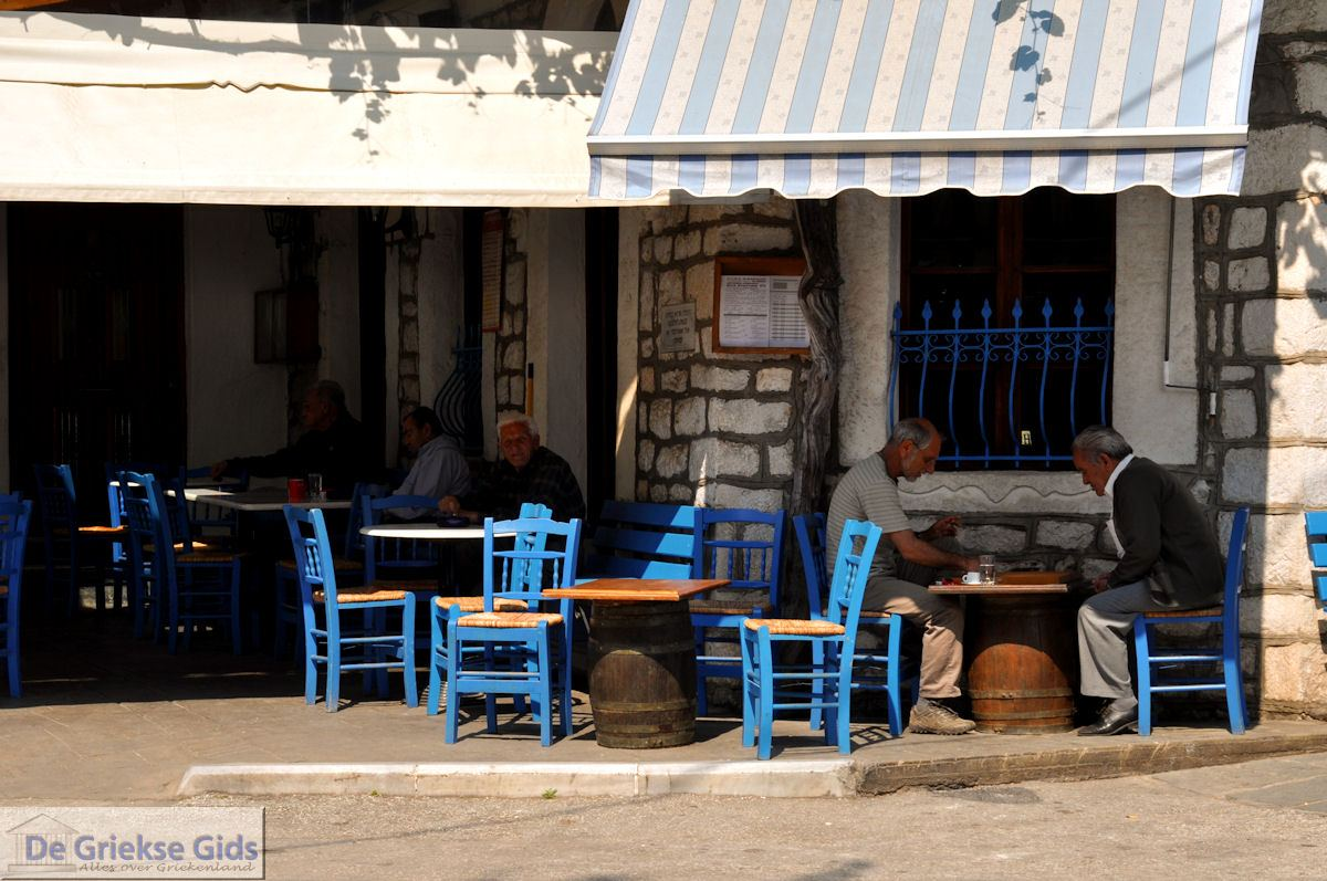 foto Panagia Thassos | Griekenland | Foto 15