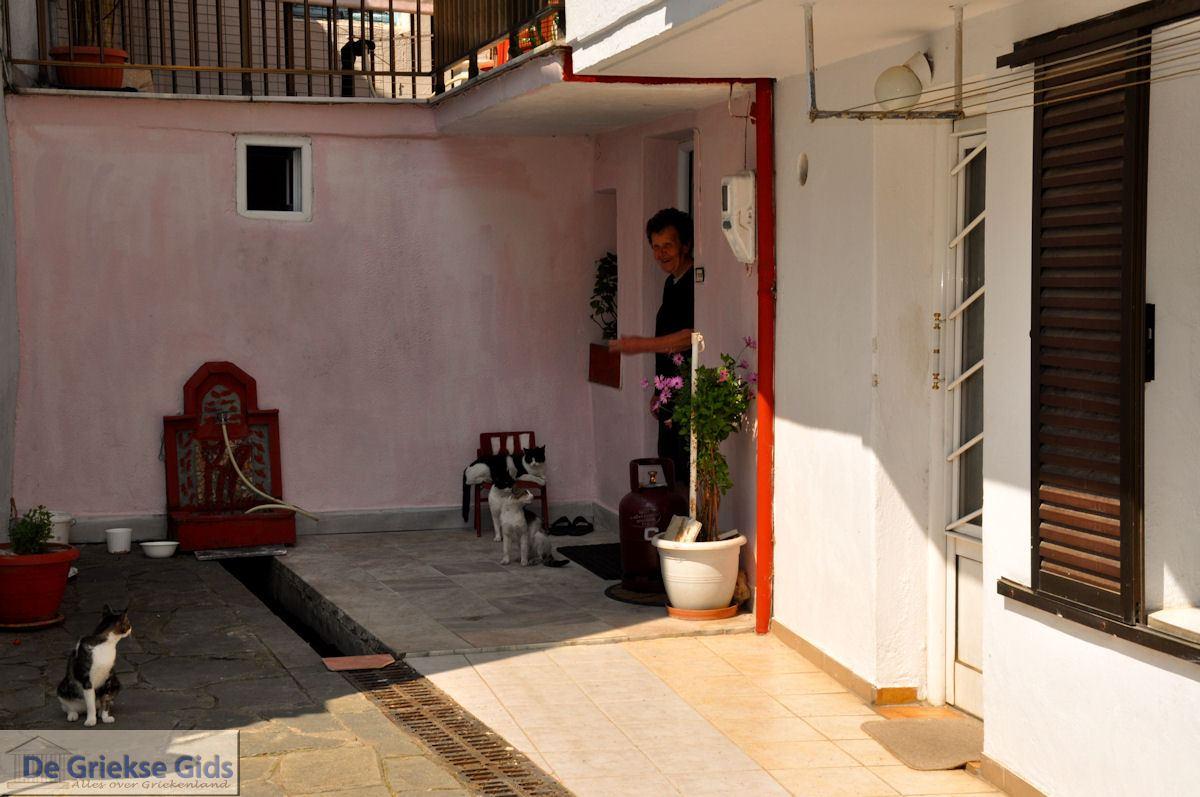 foto Panagia Thassos | Griekenland | Foto 19