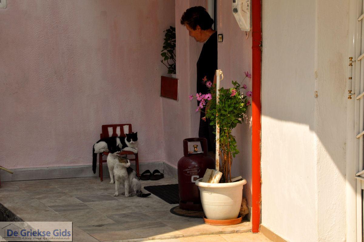 foto Panagia Thassos   Griekenland   Foto 20