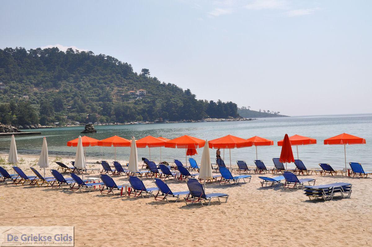 foto Golden Beach - Skala Panagia - Chrissi Ammoudia | Thassos | Foto 4