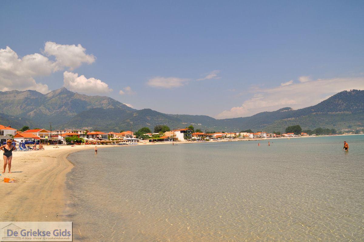 foto Skala Potamias   Thassos Griekenland   Foto 22