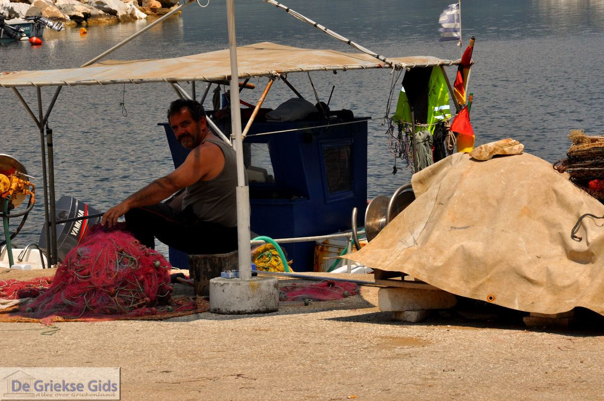 foto Skala Potamias | Thassos Griekenland | Foto 29