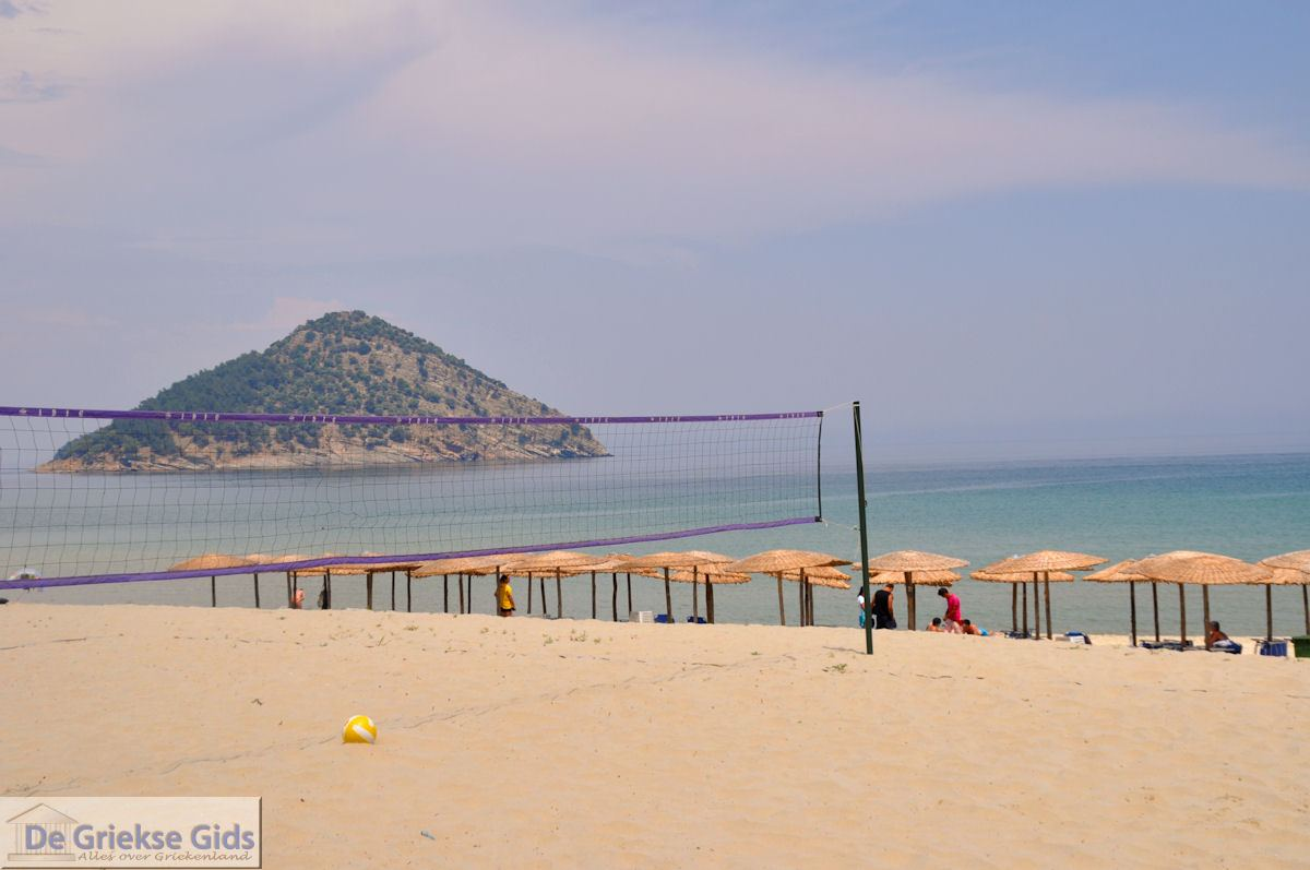 foto Paradise Beach - Kinira | Thassos | Foto 8