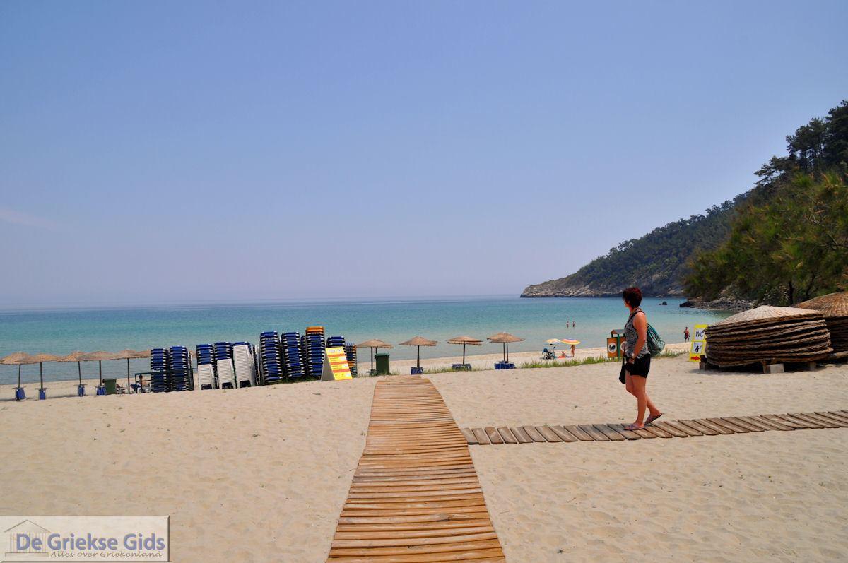 foto Paradise Beach - Kinira | Thassos | Foto 9
