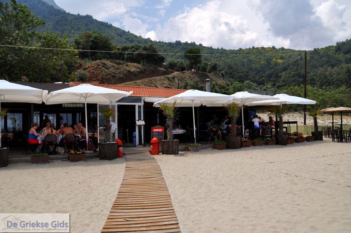 foto Paradise Beach - Kinira | Thassos | Foto 10