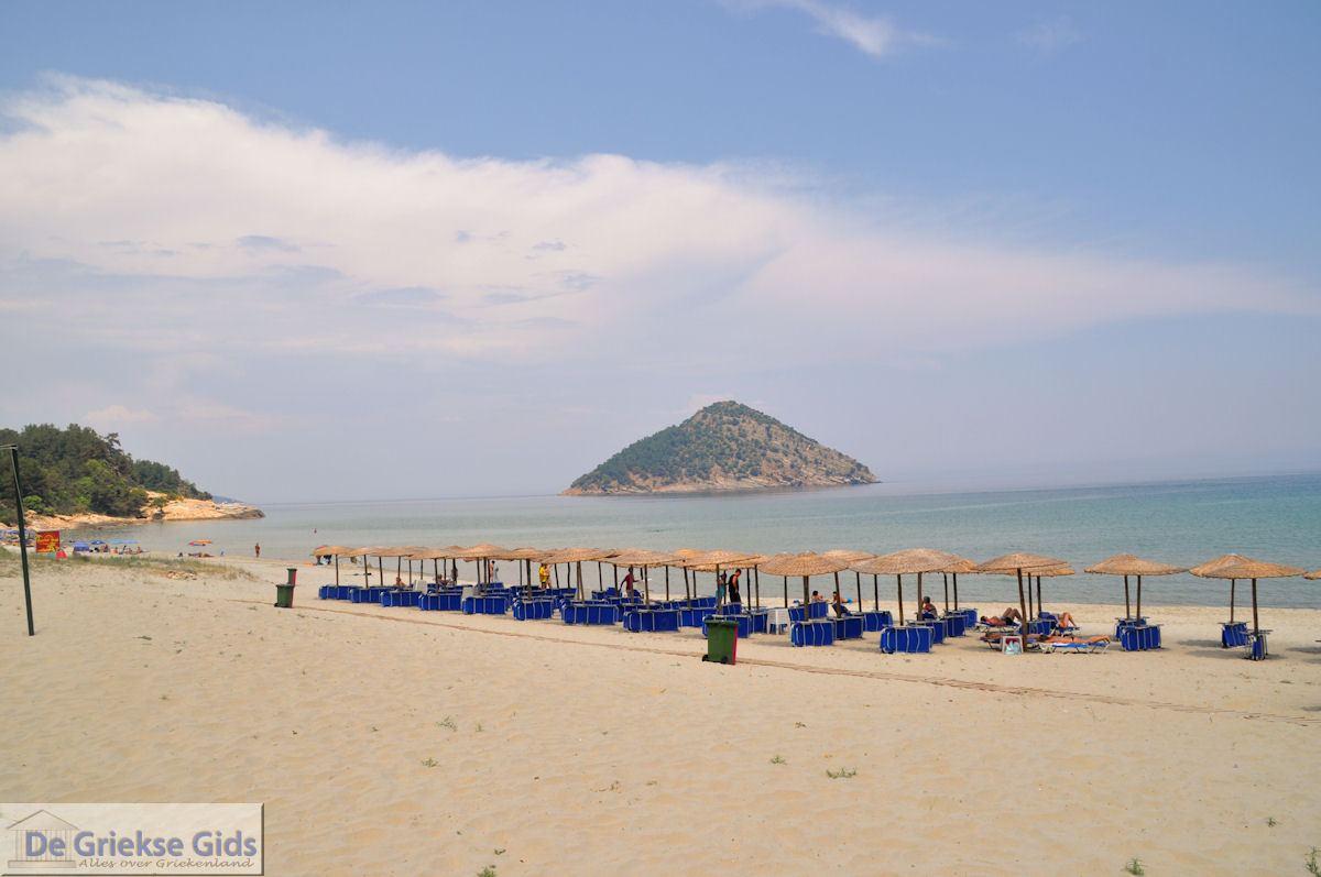 foto Paradise Beach - Kinira | Thassos | Foto 11