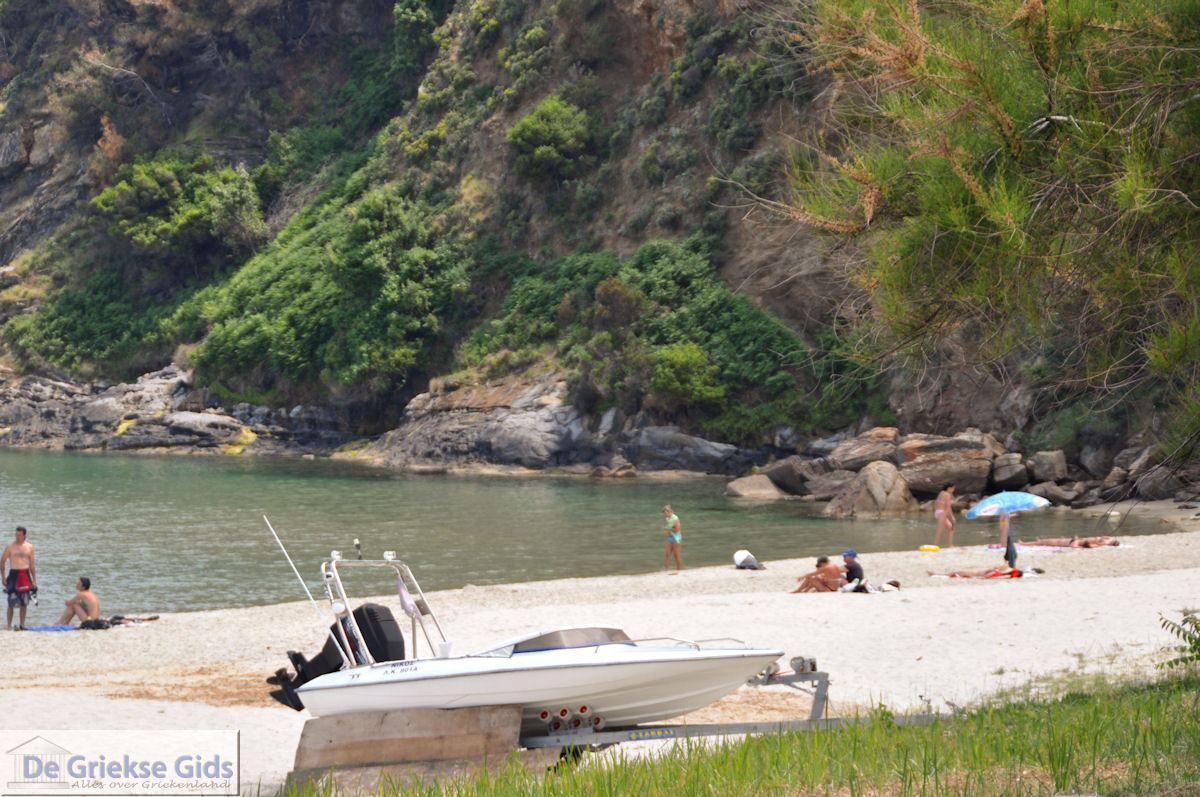 foto Paradise Beach - Kinira | Thassos | Foto 12