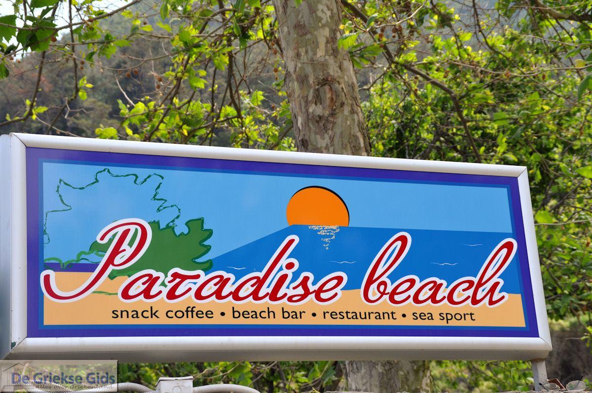 foto Paradise Beach - Kinira | Thassos | Foto 13