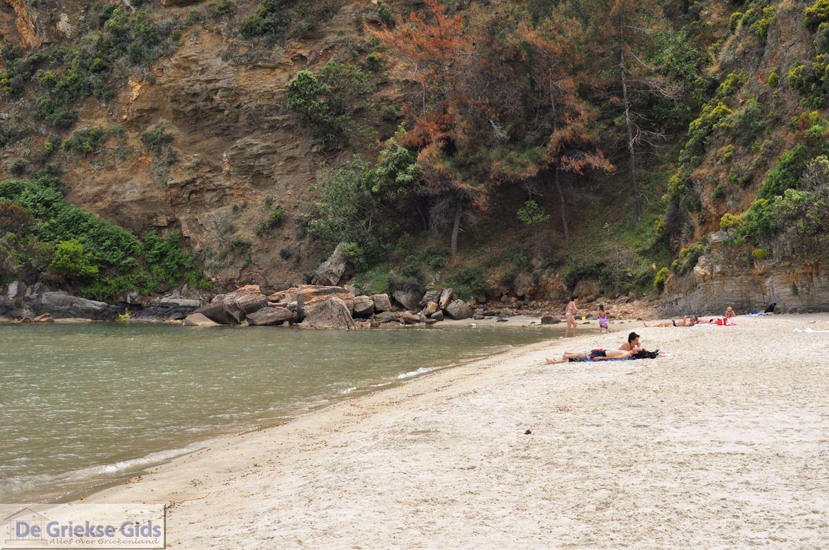 foto Paradise Beach - Kinira | Thassos | Foto 17