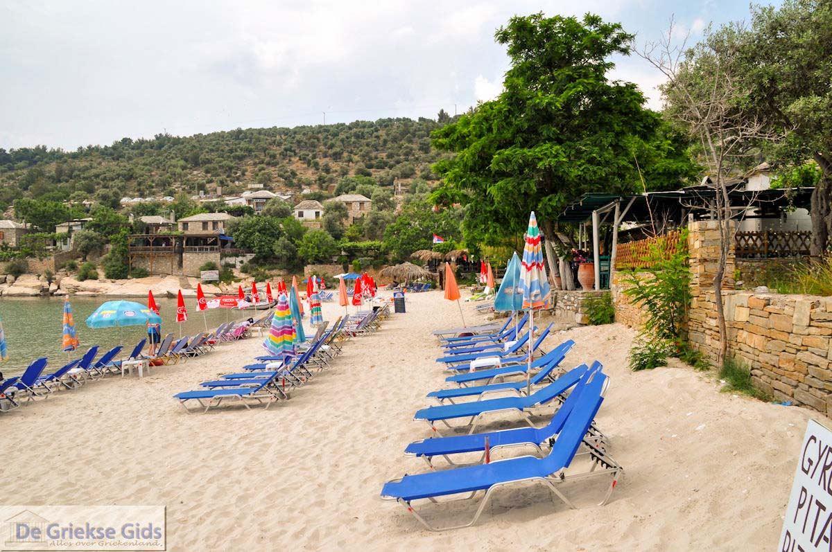 foto Alyki Thassos   Griekenland   Foto 23