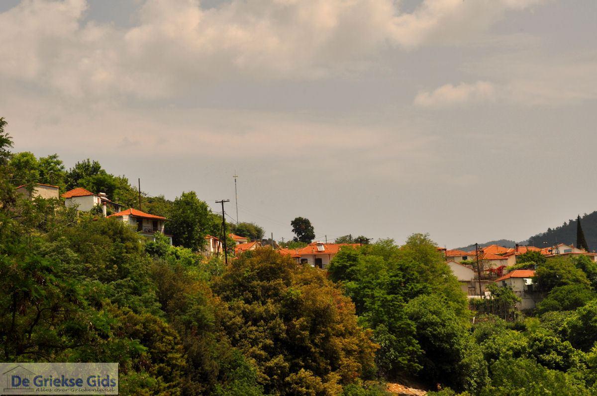 foto Van Skala Maries naar Maries | Thassos | Foto 20